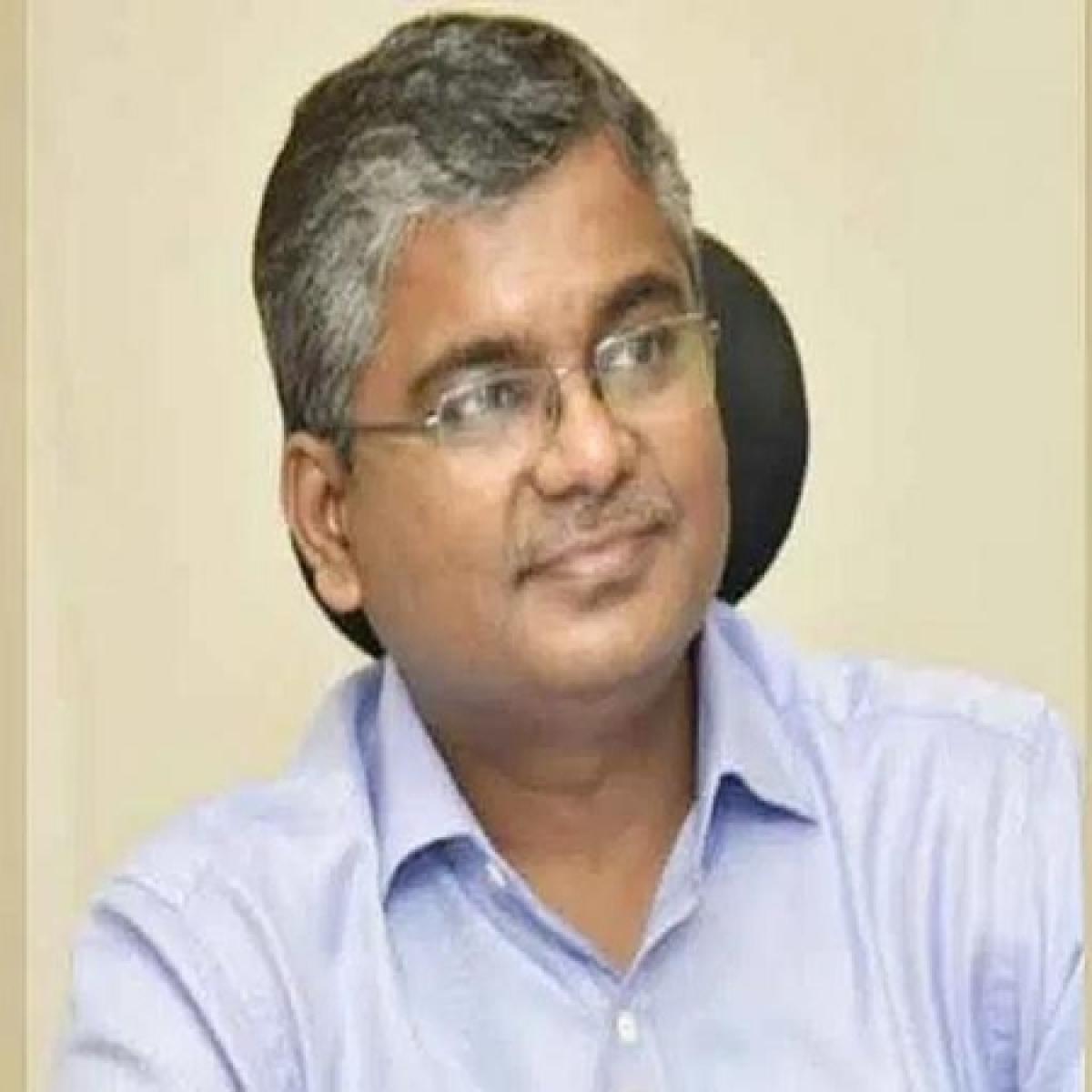Bureaucratic reshuffle: Vikas Kharge is appointed CM's principal secretary