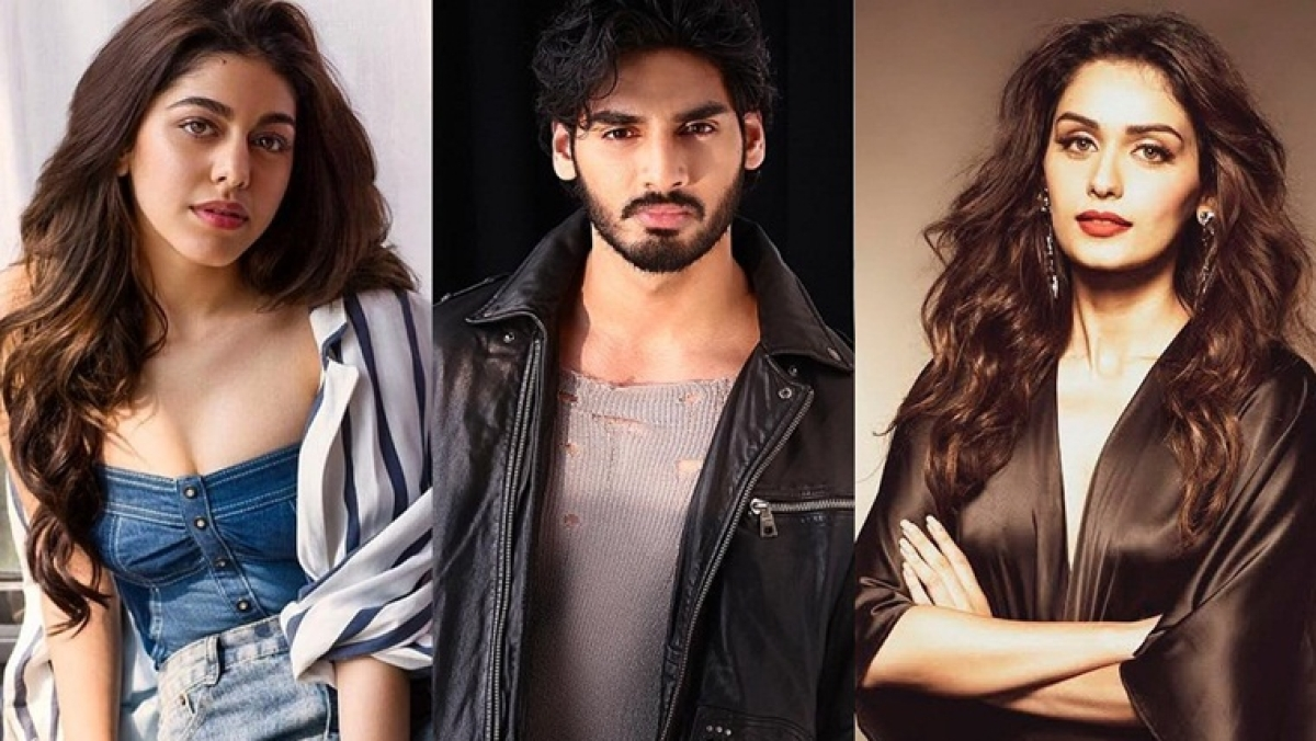 Bollywood newcomers and star kids to watch out for in 2020