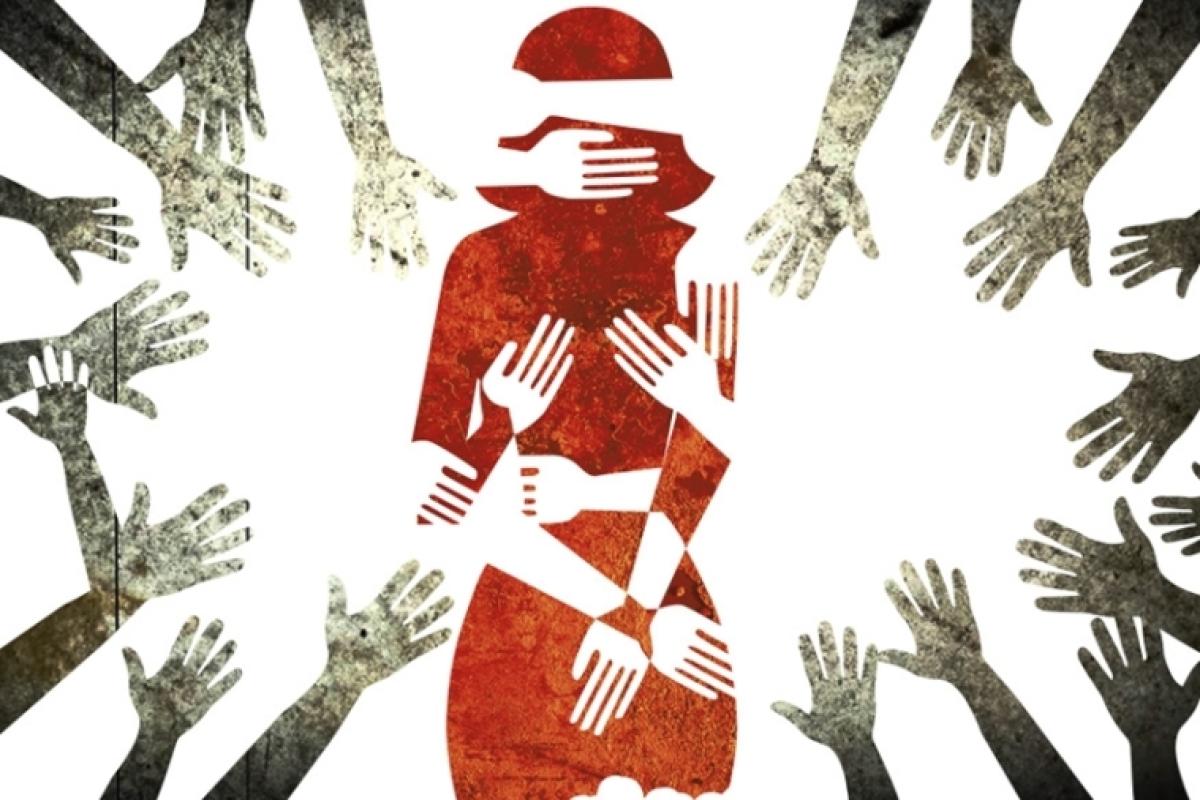 Man rapes 22-yr-old colleague inside shop in Mumbai, held
