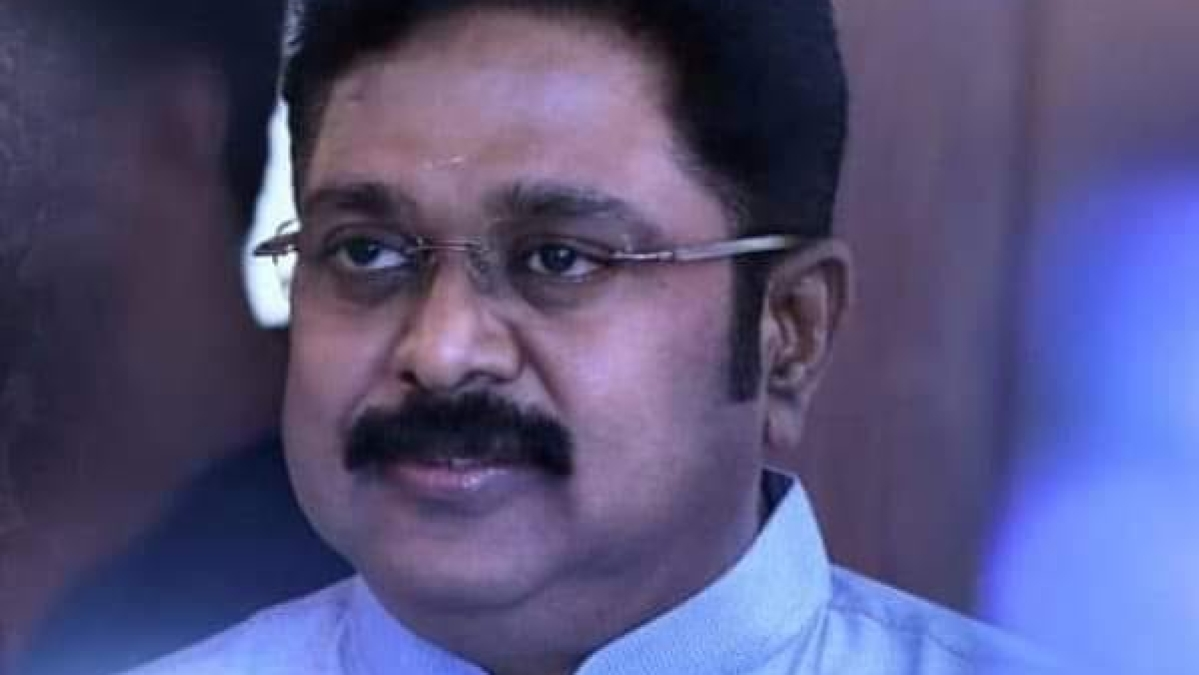Election Commission registers TTV Dhinakaran-led AMMK as political party, says no similarities in name with AIADMK