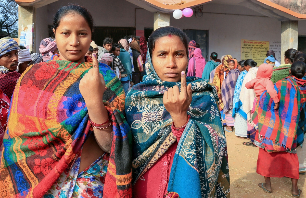 Jharkhand Assembly Elections: Exit polls go Congress-JMM's way; Counting tomorrow