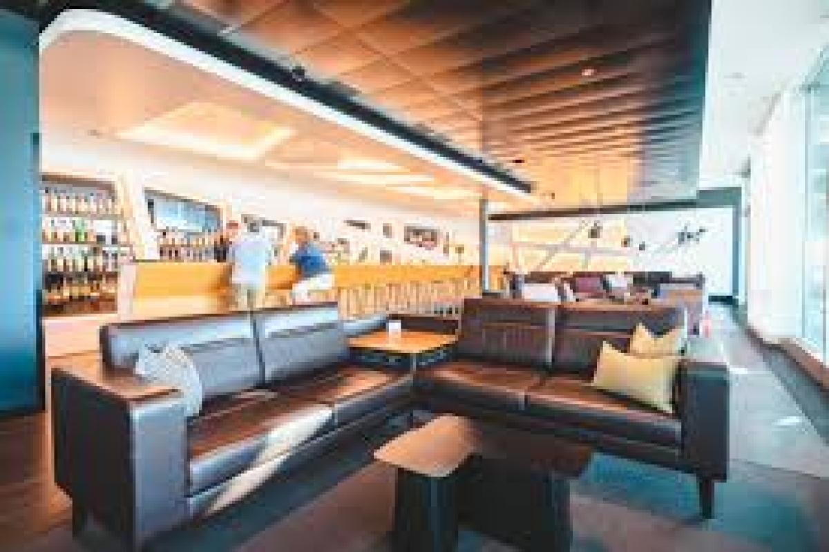 Indore airport to get lounge with bar for elite flyers