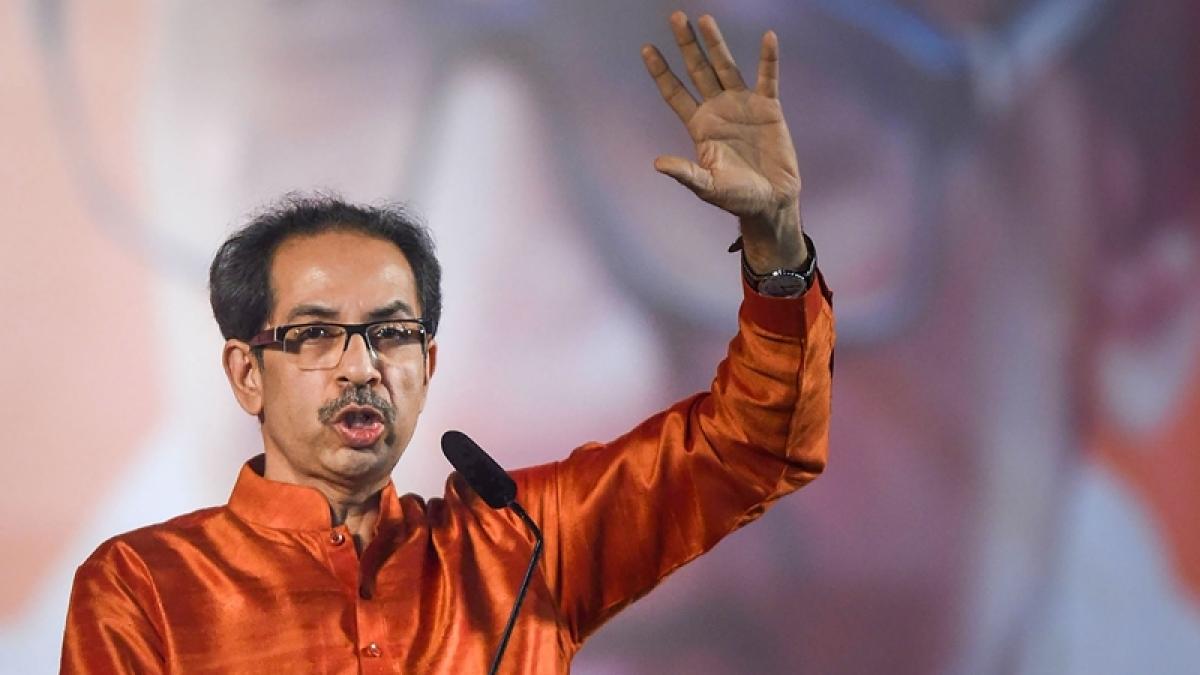Shiv Sena: Hope he won't repeat mistakes he made as CM