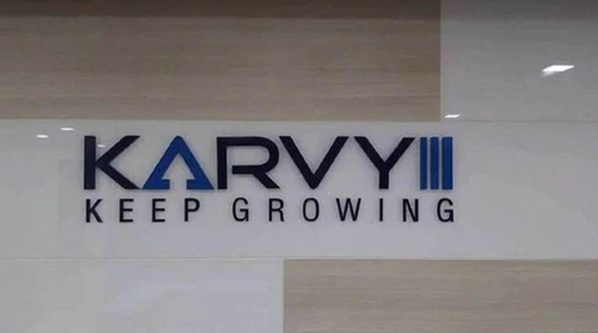 'Proceeding against NSE in Karvy case initiated by SEBI'