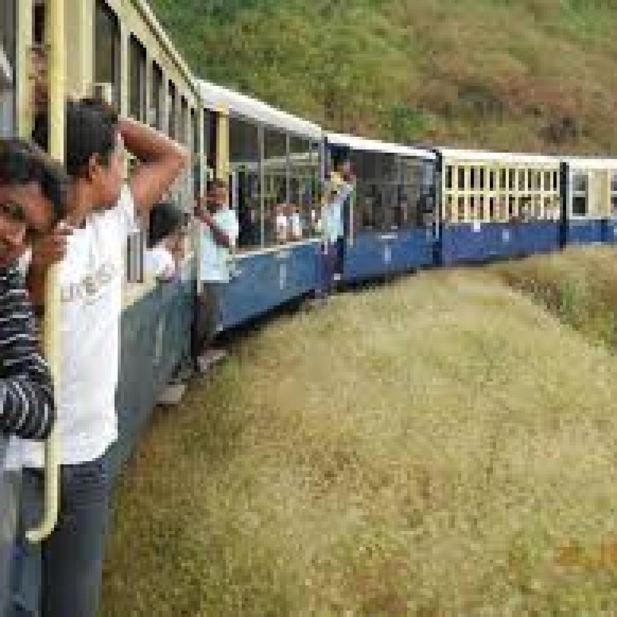 Maharashtra: Matheran toy train to get back on track on Friday