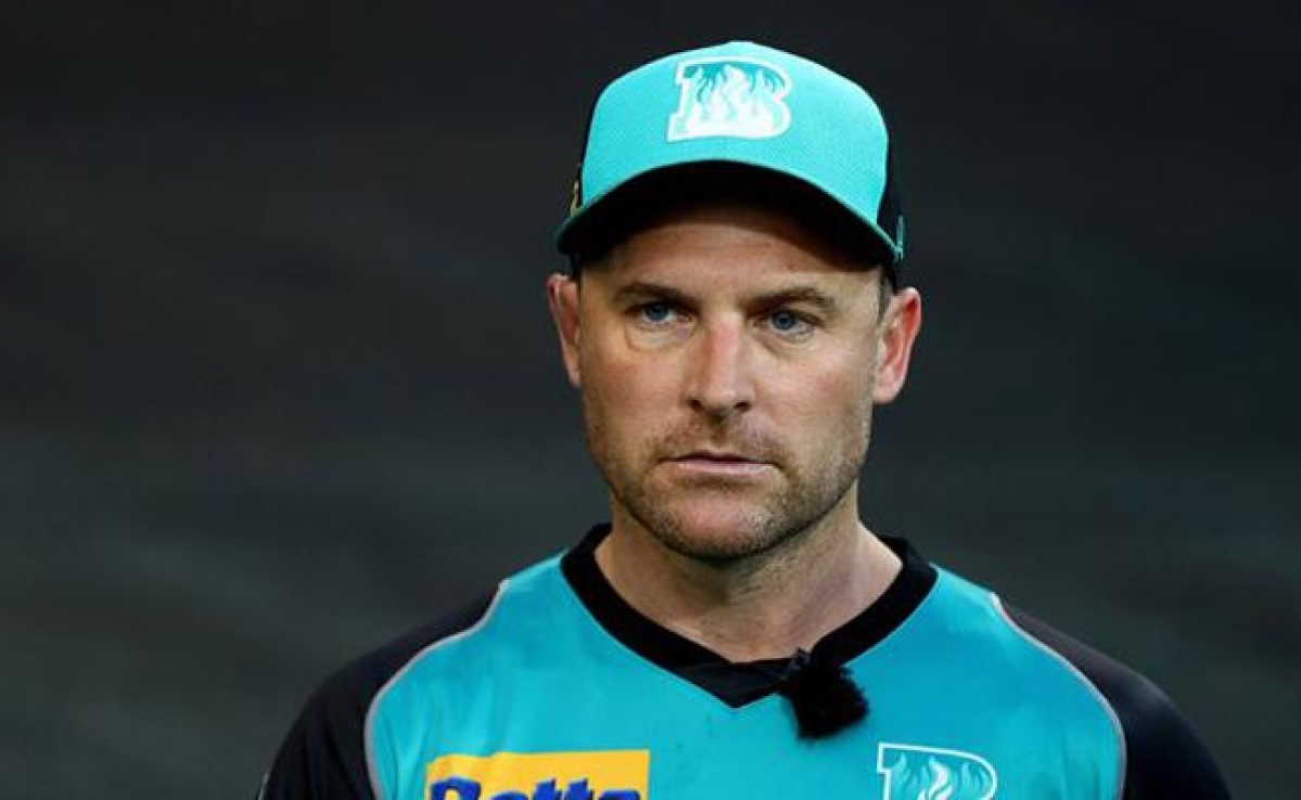 Aus vs NZ: Former Kiwi captain Brendon McCullum lashes out at umpire Nigel Llong for incorrect decision