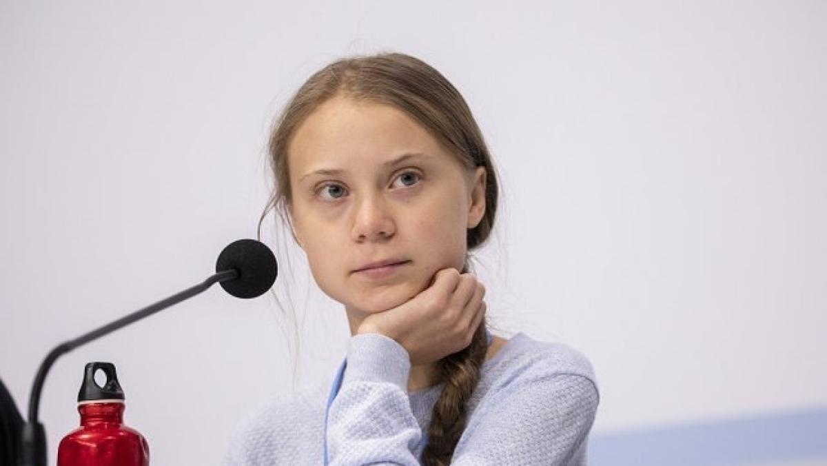 Oscars 2020: Greta Thunberg makes appearance in a clip