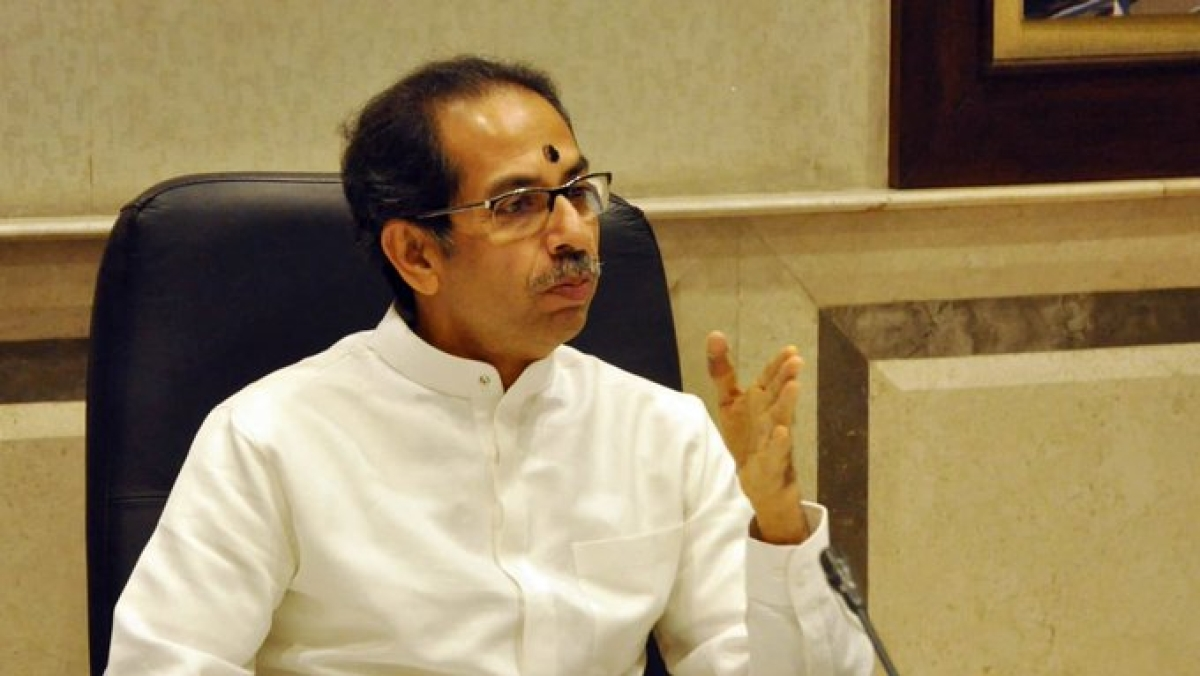 CM announces Rs 10 Shiv bhojan