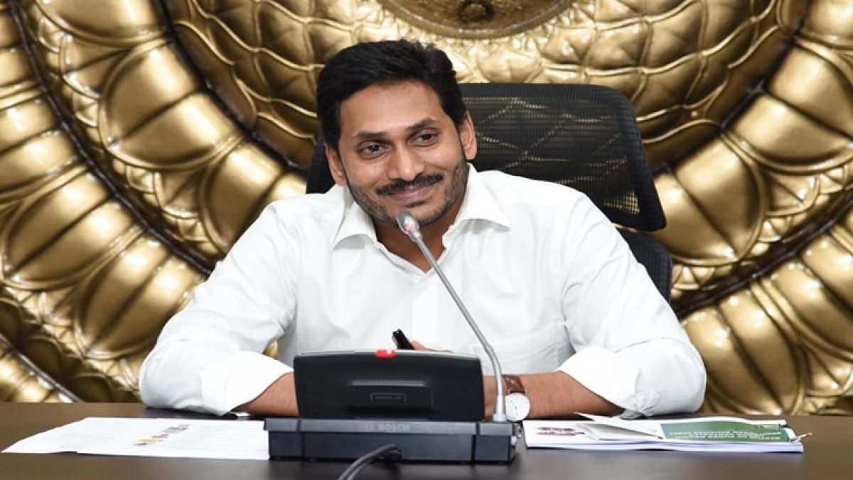 Y. S. Jaganmohan Reddy Birthday Special: Lesser known facts about the Andhra Pradesh CM
