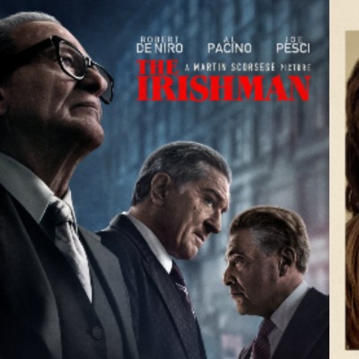 Golden Globes 2020: 'Marriage Story', 'Irishman' lead in film nominations