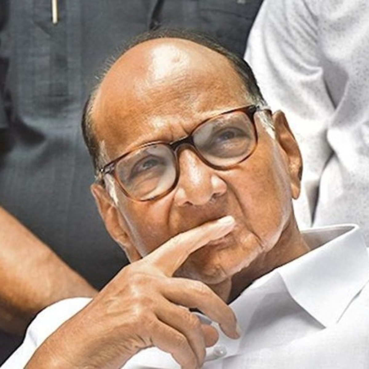 When Sharad Pawar became victim of fake news