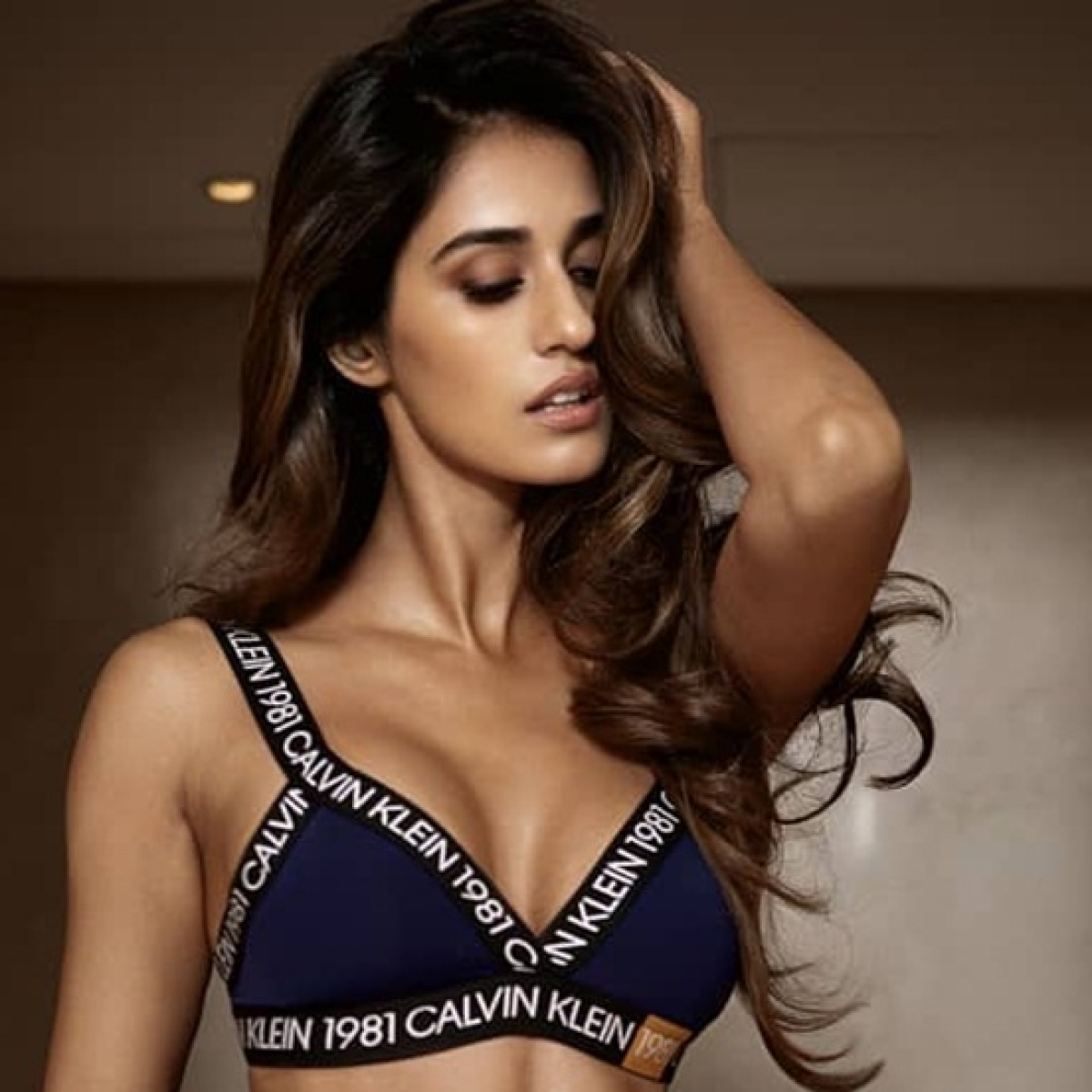 'Does Tiger Shroff like it?': Disha Patani's sexy bikini picture is making fans go weak in the knees