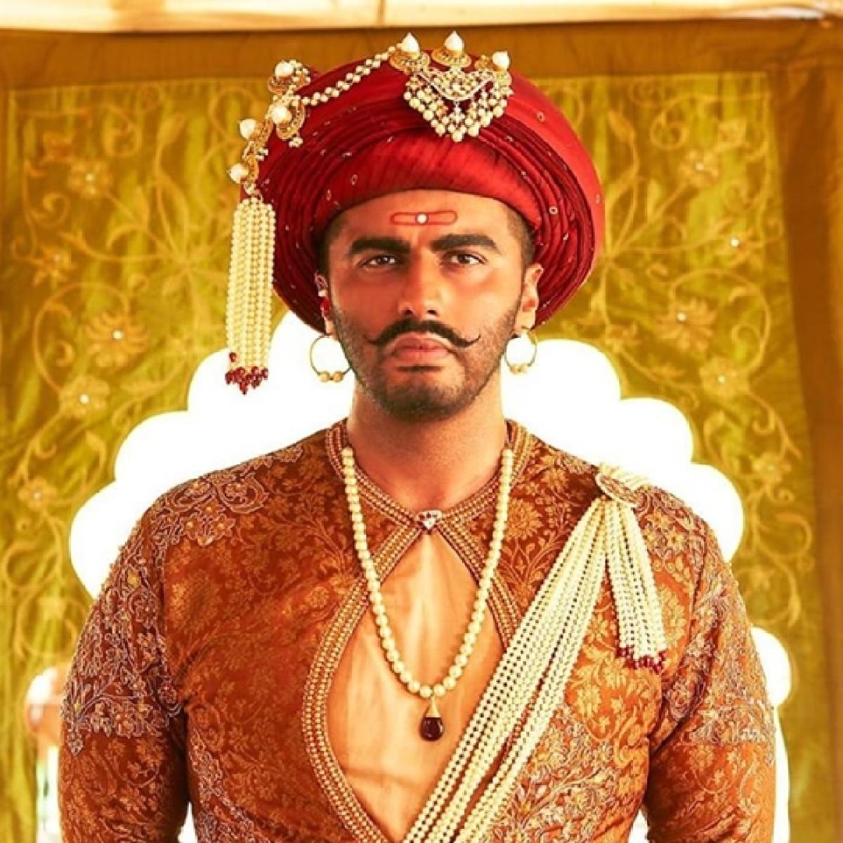 #BoycottPanipat trends after Jat ruler Maharaja Surajmal portrayed in an unseemly manner
