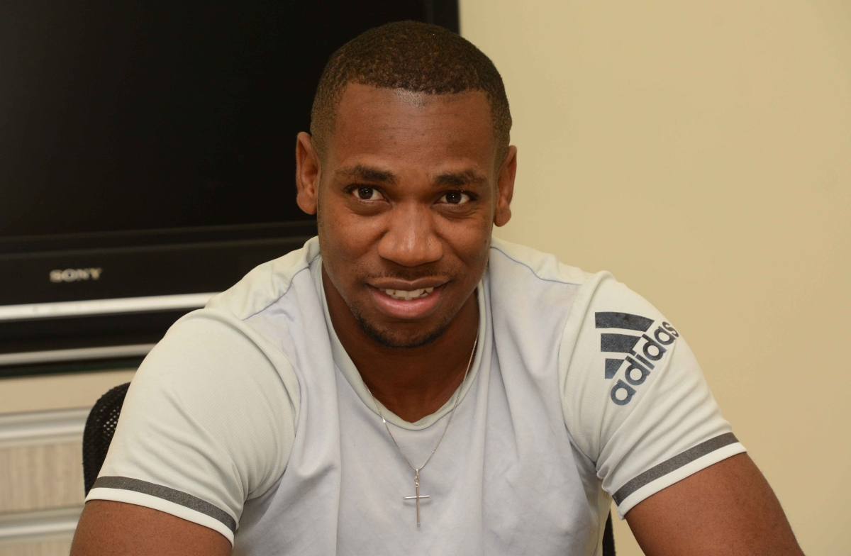 Yohan Blake with FPJ: Which IPL team does the sprinter want to represent?