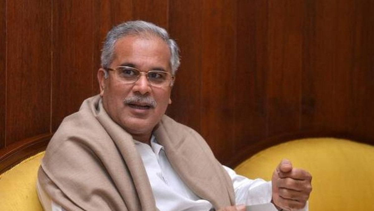 Chhattisgarh: 104 MoUs signed of proposed investment worth Rs 42,000 cr in 2 years