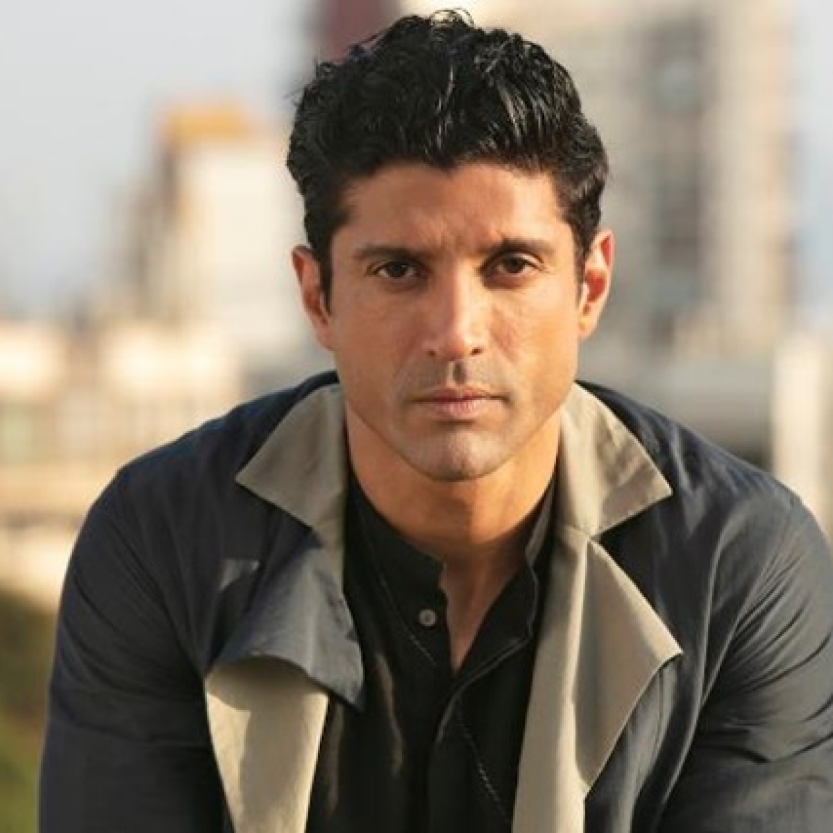 'Just because a guy screams': Farhan denies claim that Sushant's former cook works for him