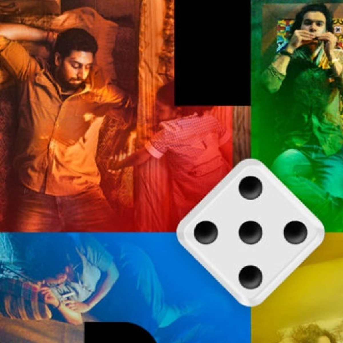 Anurag Basu's 'Ludo' starring Abhishek Bachchan, Aditya Roy Kapur to release on April 24, 2020