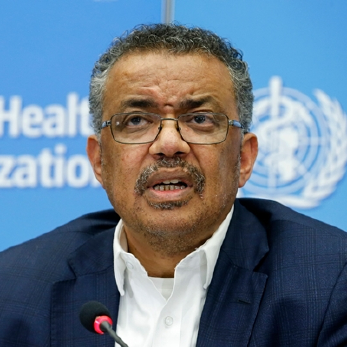 Love, Unity, Humanity: Who is handling WHO chief Tedros' account?