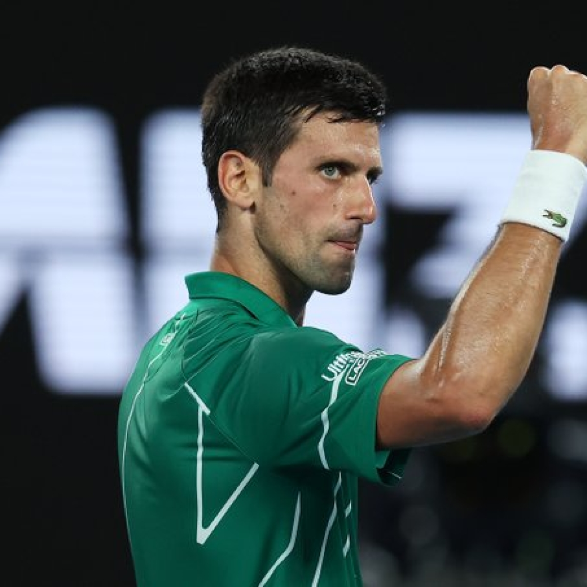 Will approach Olympics as any other tournament, says Novak Djokovic