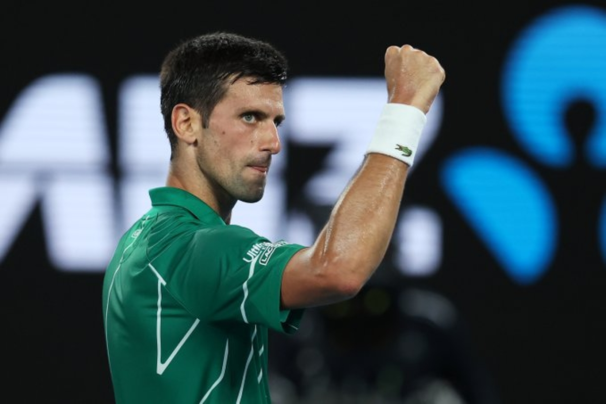 Australian Open: Novak Djokovic beats rival Roger Federer in epic semi-final encounter