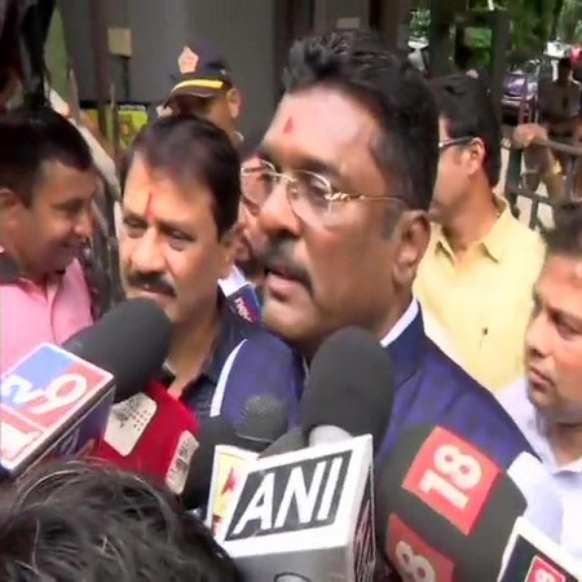 'I stand by my statement': Shiv Sena MLA Pratap Sarnaik unfazed after NCW chief seeks his arrest for threatening Kangana