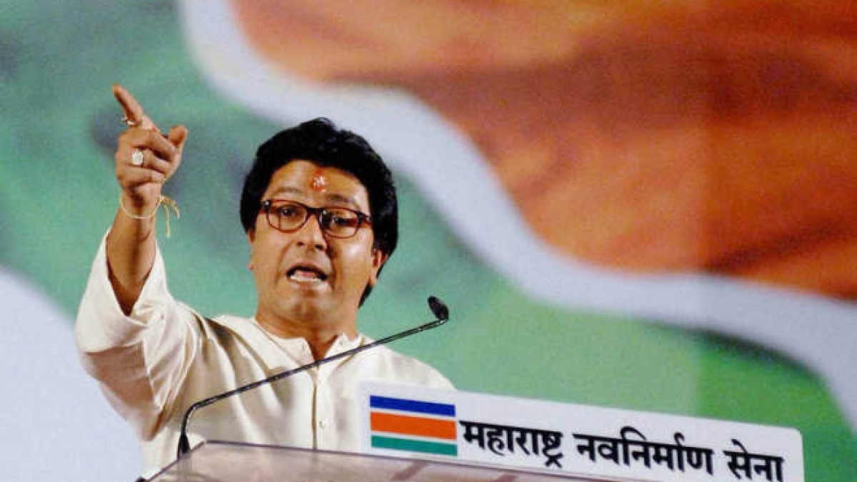 Don't treat, shoot dead Markaz people: Raj Thackeray on dealing with Tablighi Jamaat attendees