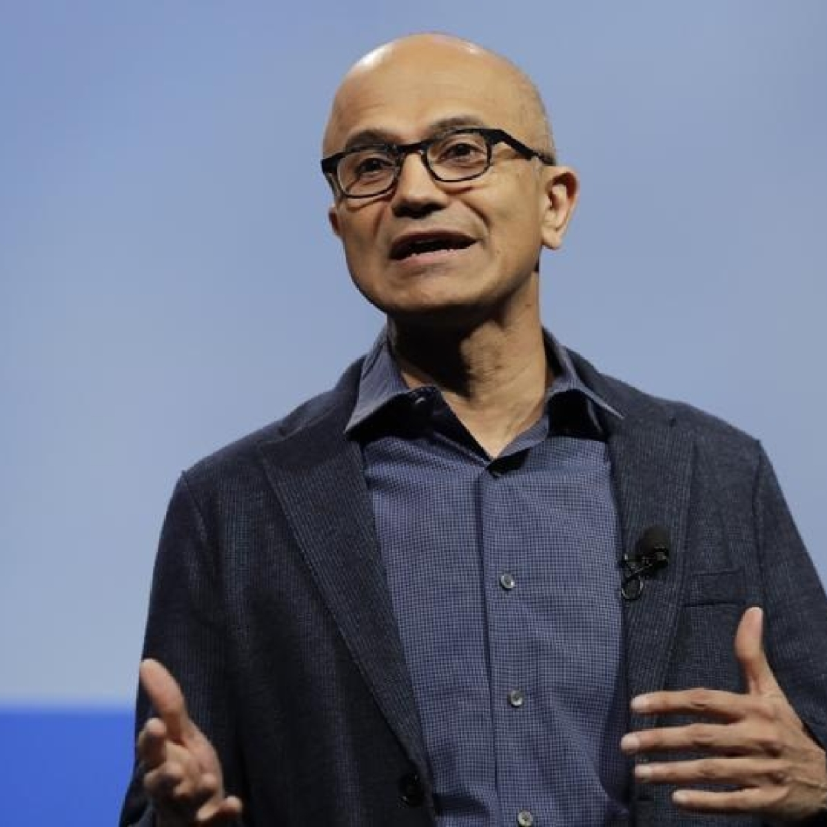 Sorry Satya Nadella, nothing is preventing a legal Bangladeshi immigrant from becoming Infosys CEO