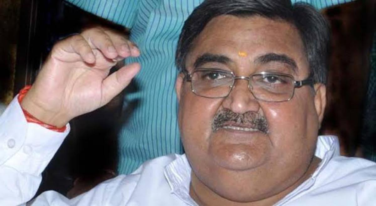 Punjab Kesari's Ashwini Chopra passes away