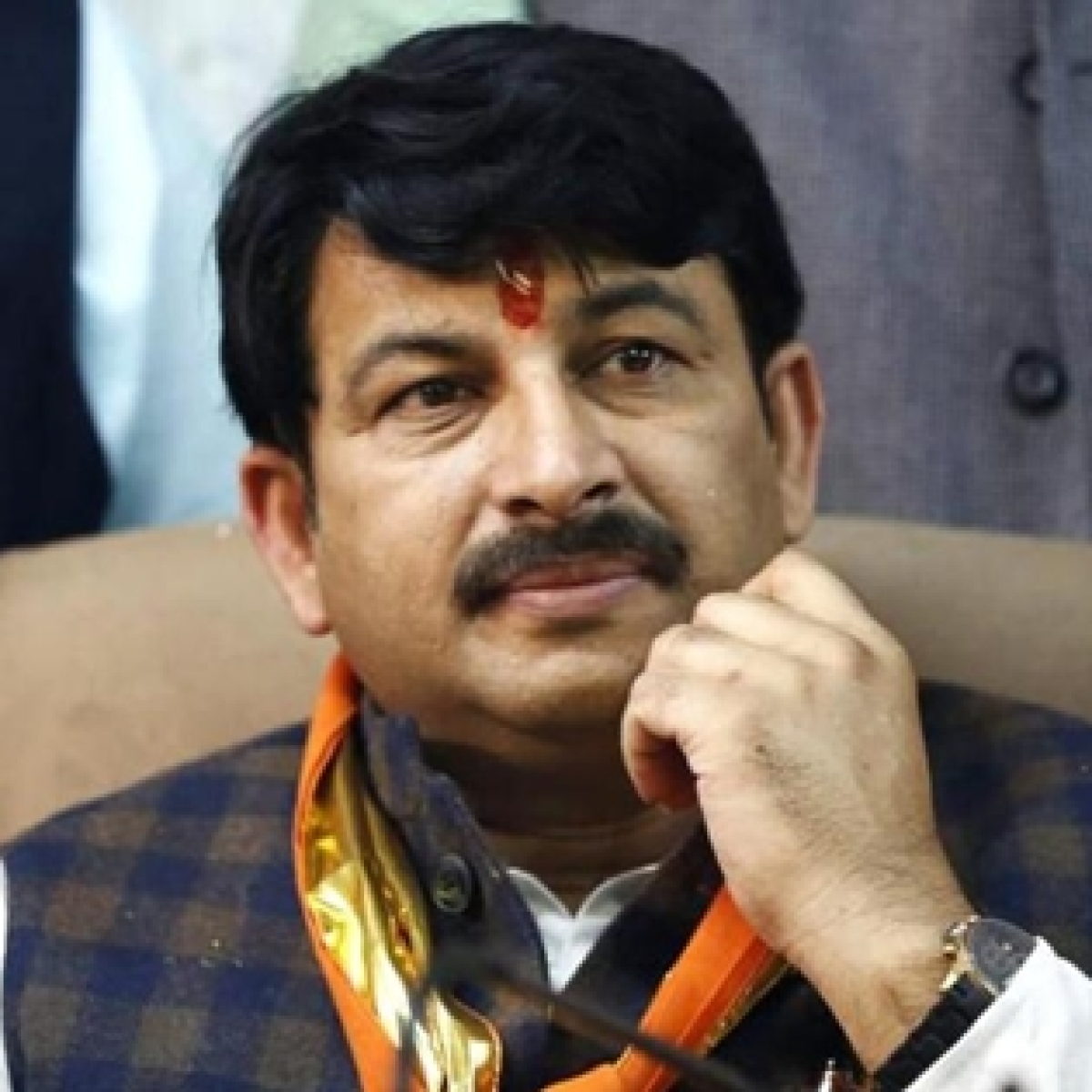 Tired of his gaffes? BJP removes Manoj Tiwari as Delhi chief