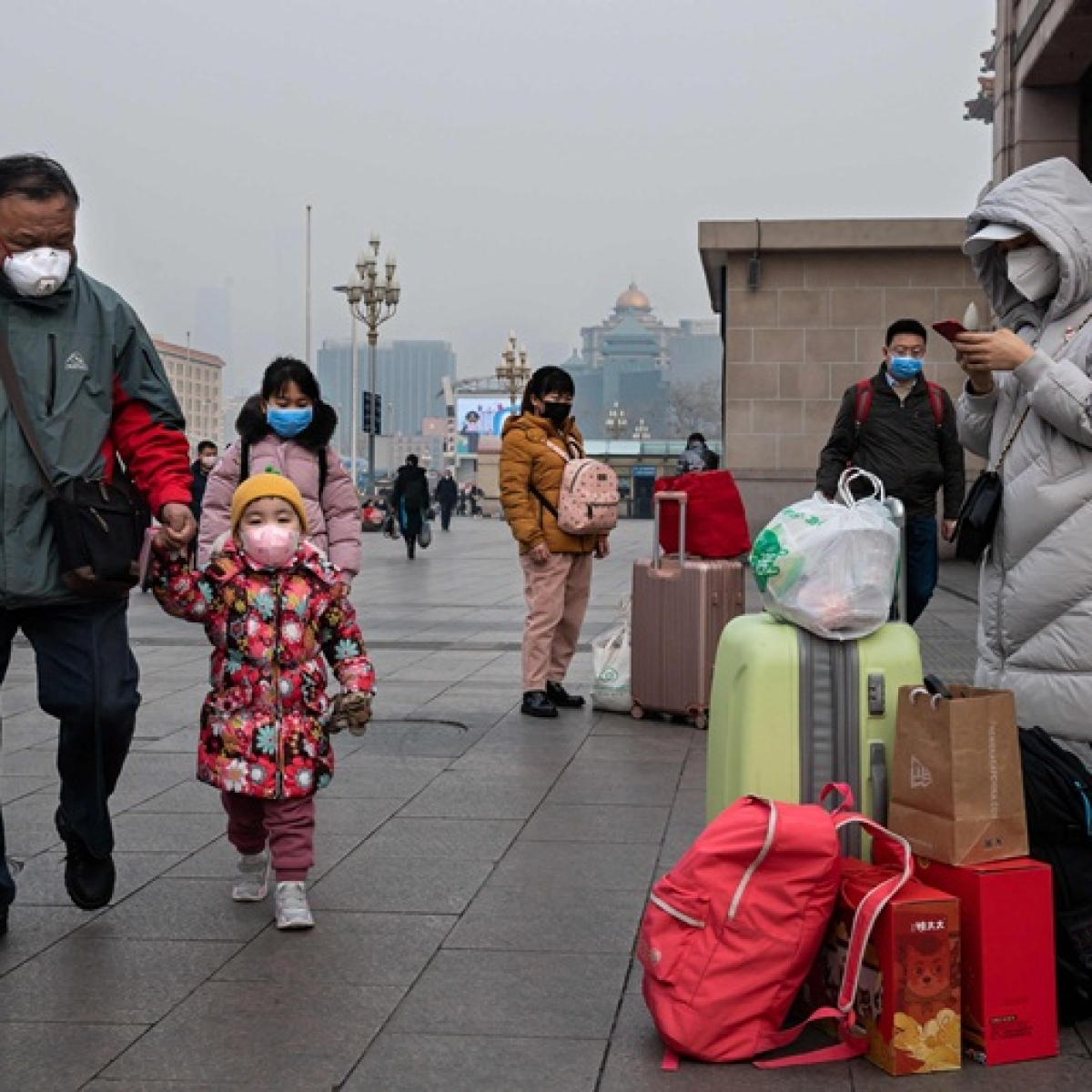China's Coronavirus death toll rises to 106 with more than 4,000 confirmed cases