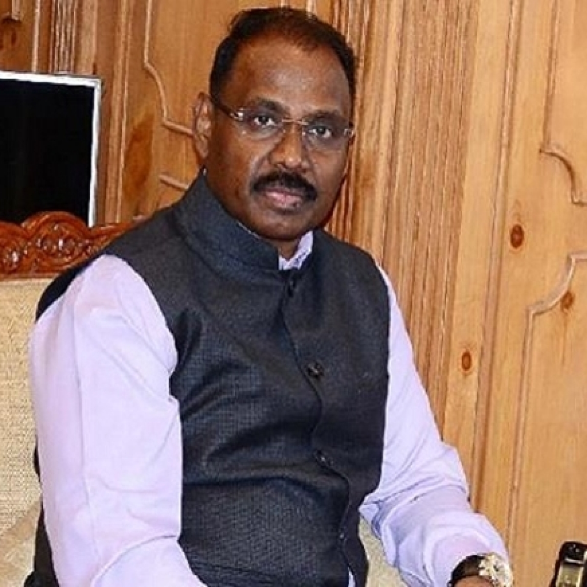 Jammu and Kashmir 'Bhavan' to come up in Mumbai
