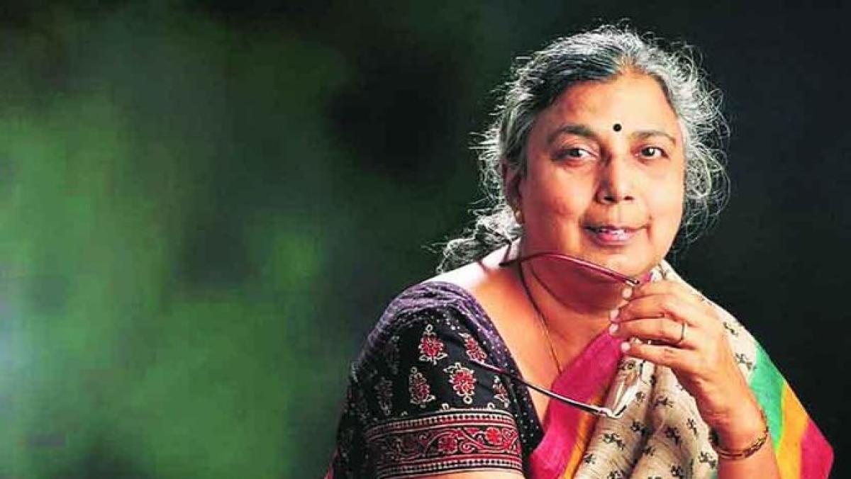 Country not on brink of 'Hitlershahi': Aruna Dhere
