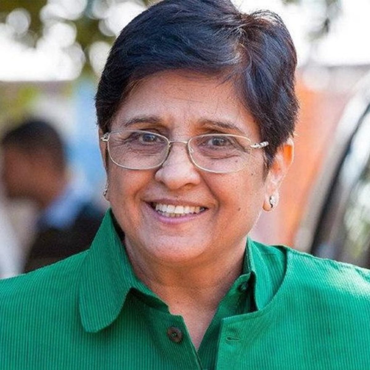 Kiran Bedi gives bizarre clarification after WhatsApp University video on Sun chanting Om