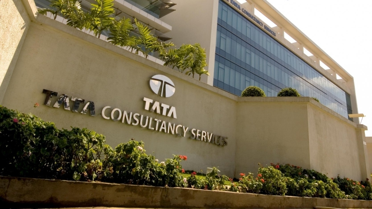 TCS shares surge 8% post Q4 results