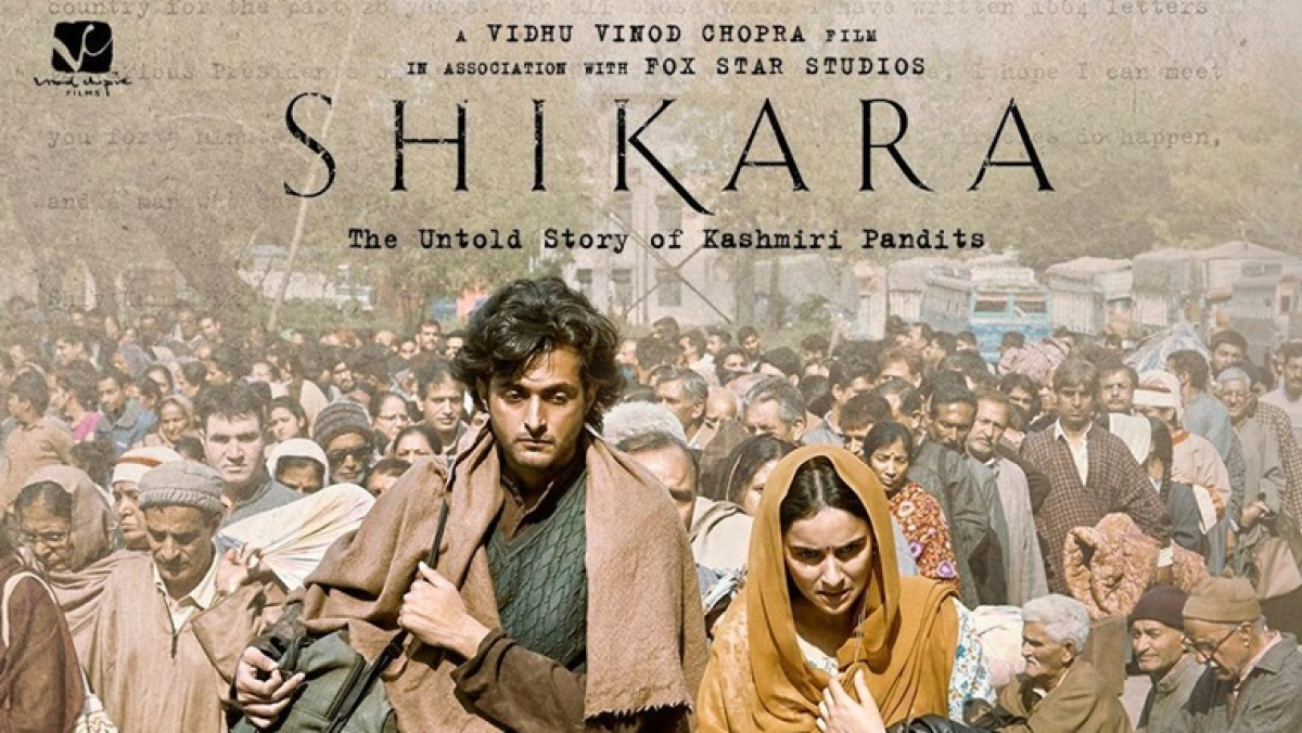 Watch: Kashmiri Pandit woman breaks down after watching 'Shikara', lashes out at Vidhu Vinod Chopra