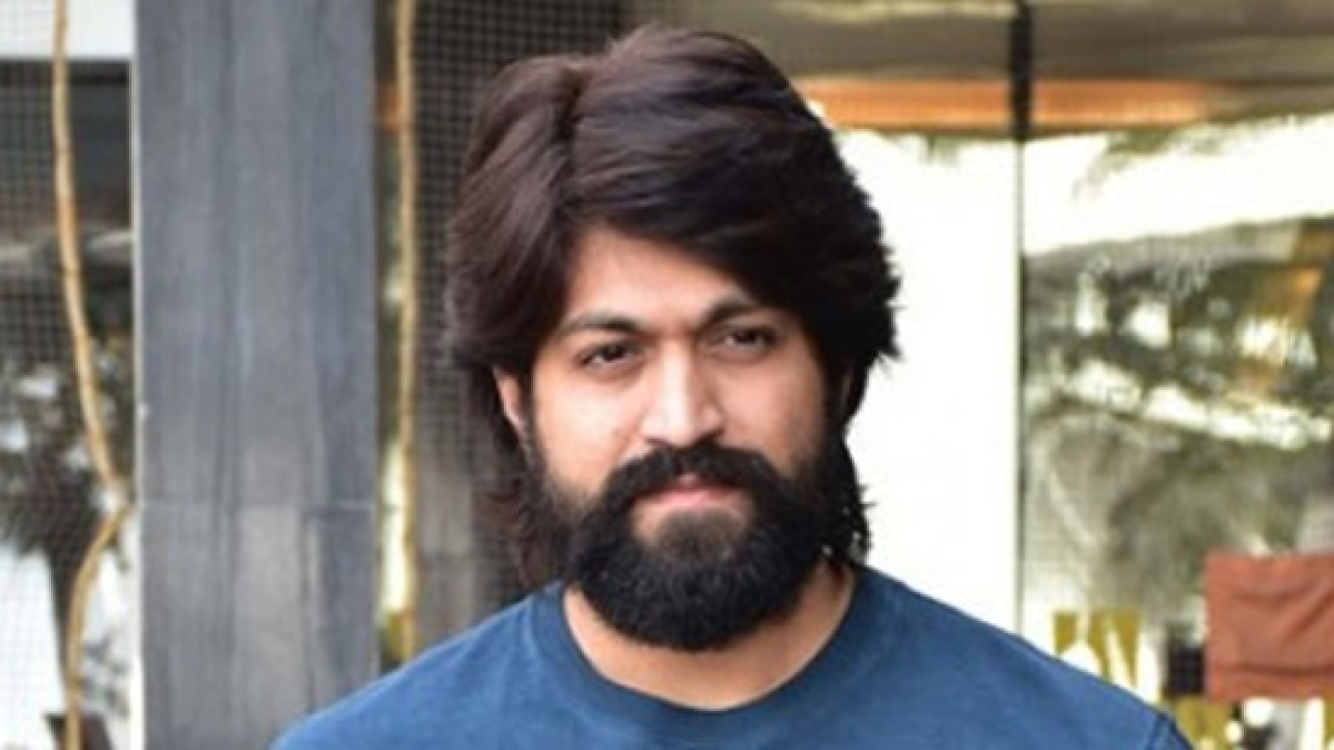 Fans to celebrate superstar Yash's birthday by cutting a 5000-kg cake, installing 216-feet tall cutout
