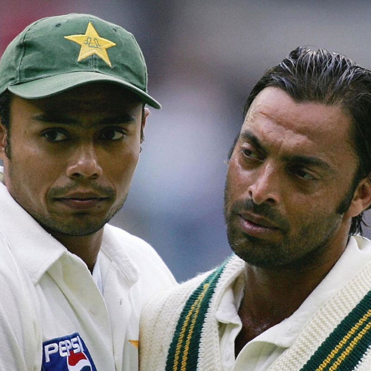 'His words are as blunt as his bowling': Danish Kaneria on Shoaib Akhtar pulling him in headlines