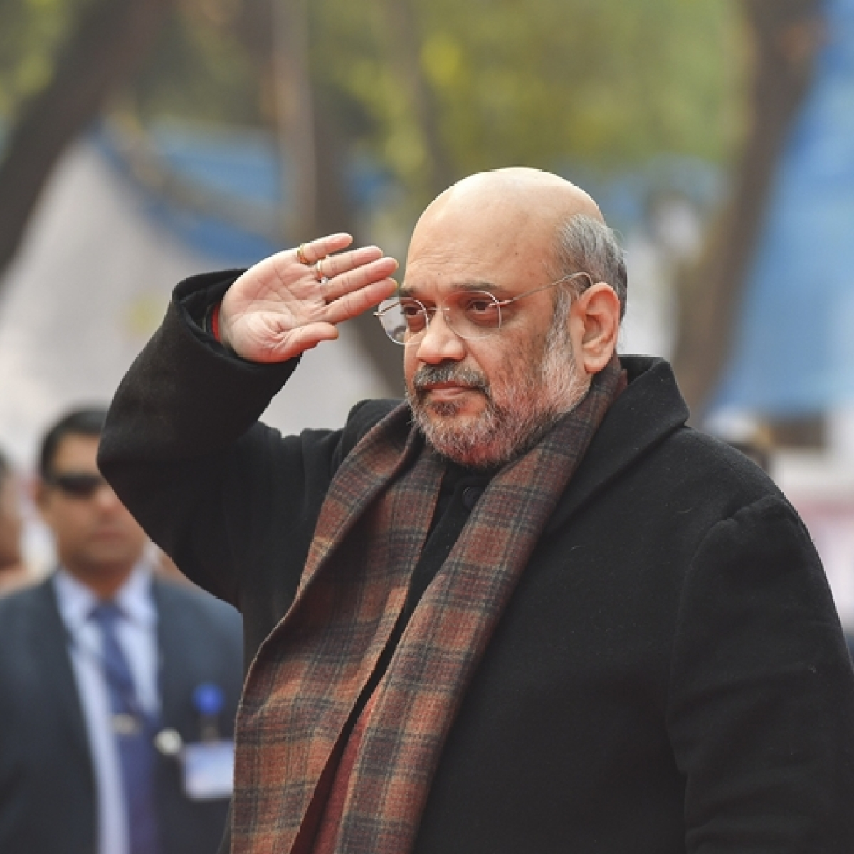 No one called ex-JK CMs 'anti-national', decision on their release by UT admin: Amit Shah