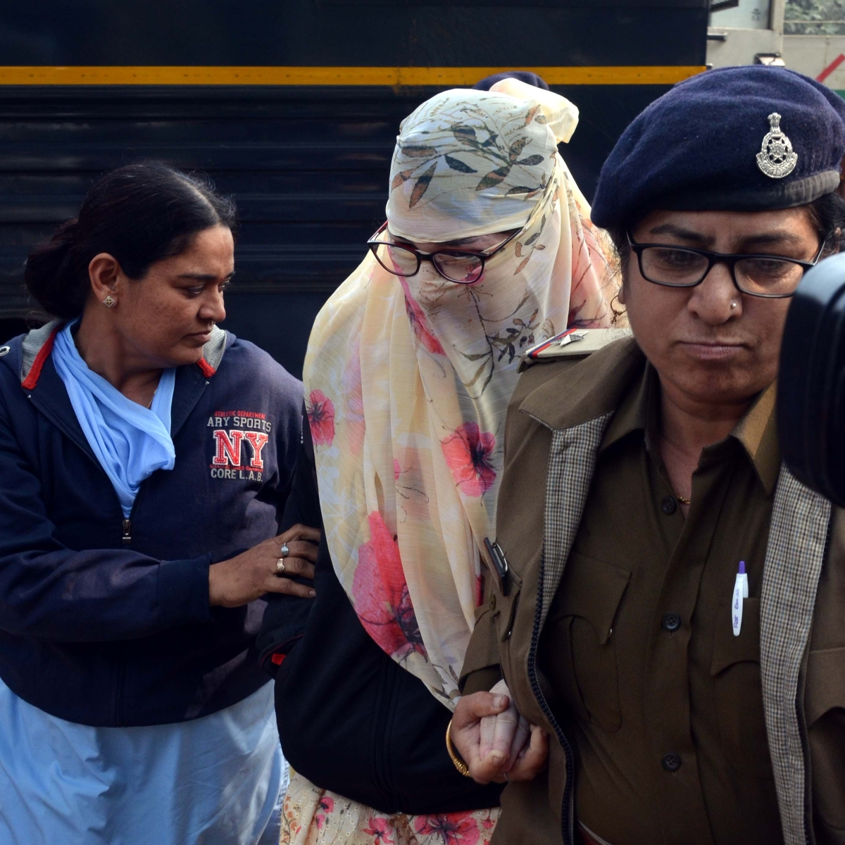 Honey Trap Case: During Interrogation, Shweta grilled on foreign tours, financial dealings with politicians and bureaucrats