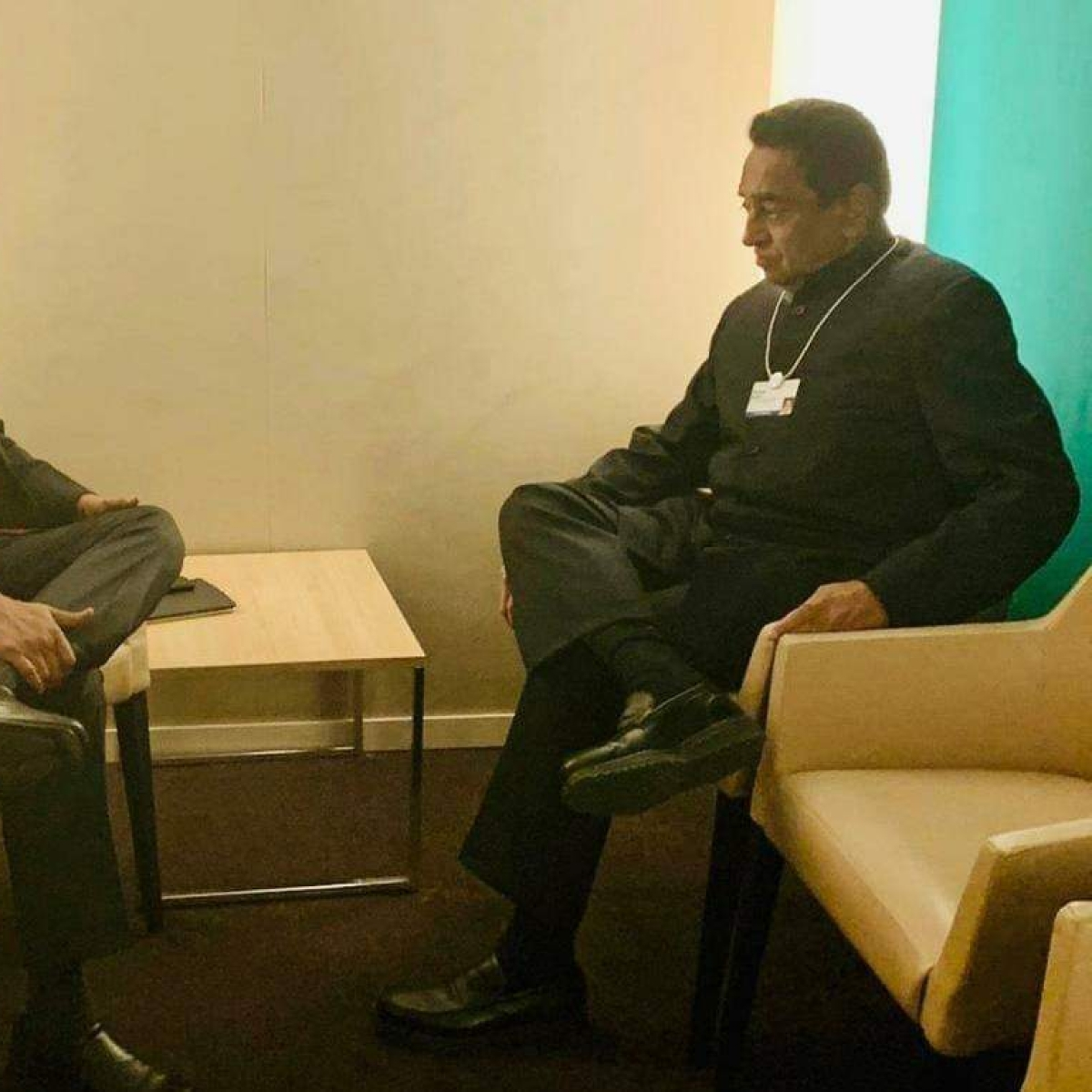CM Kamal Nath's Davos visit fructifies in FDI worth Rs 125 cr