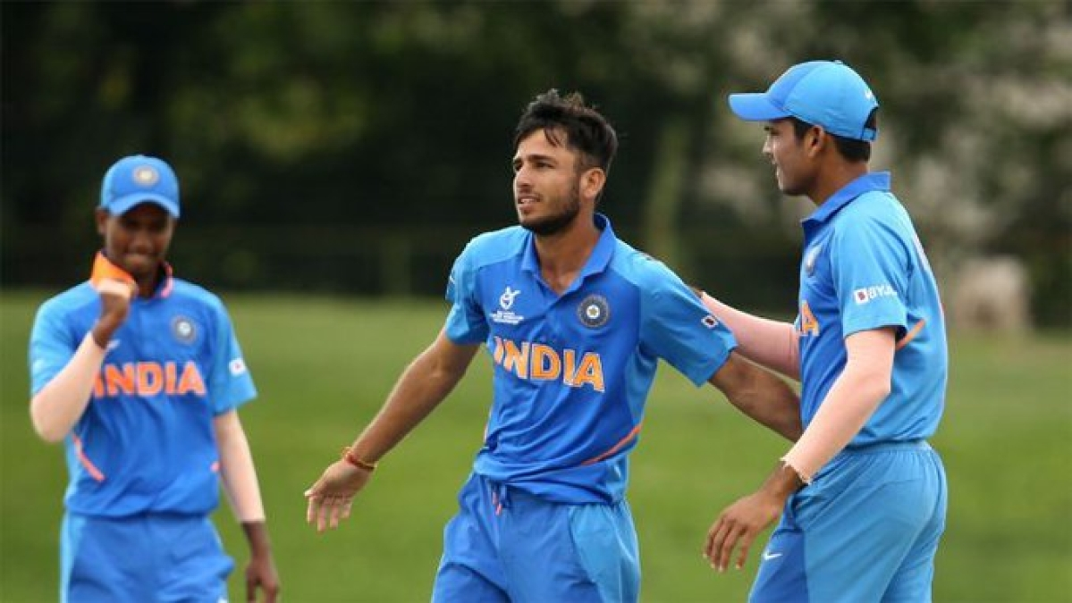 ICC U19 World Cup: Momentum in focus for colts