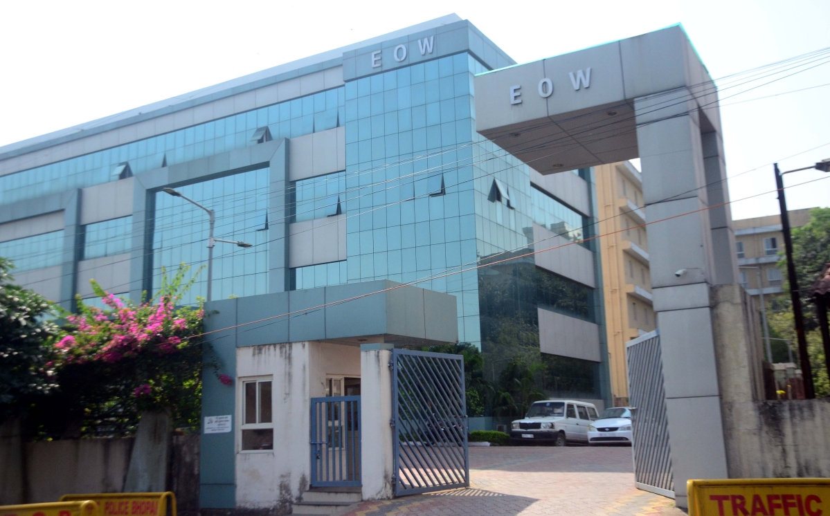 EOW Office at Bhopal.