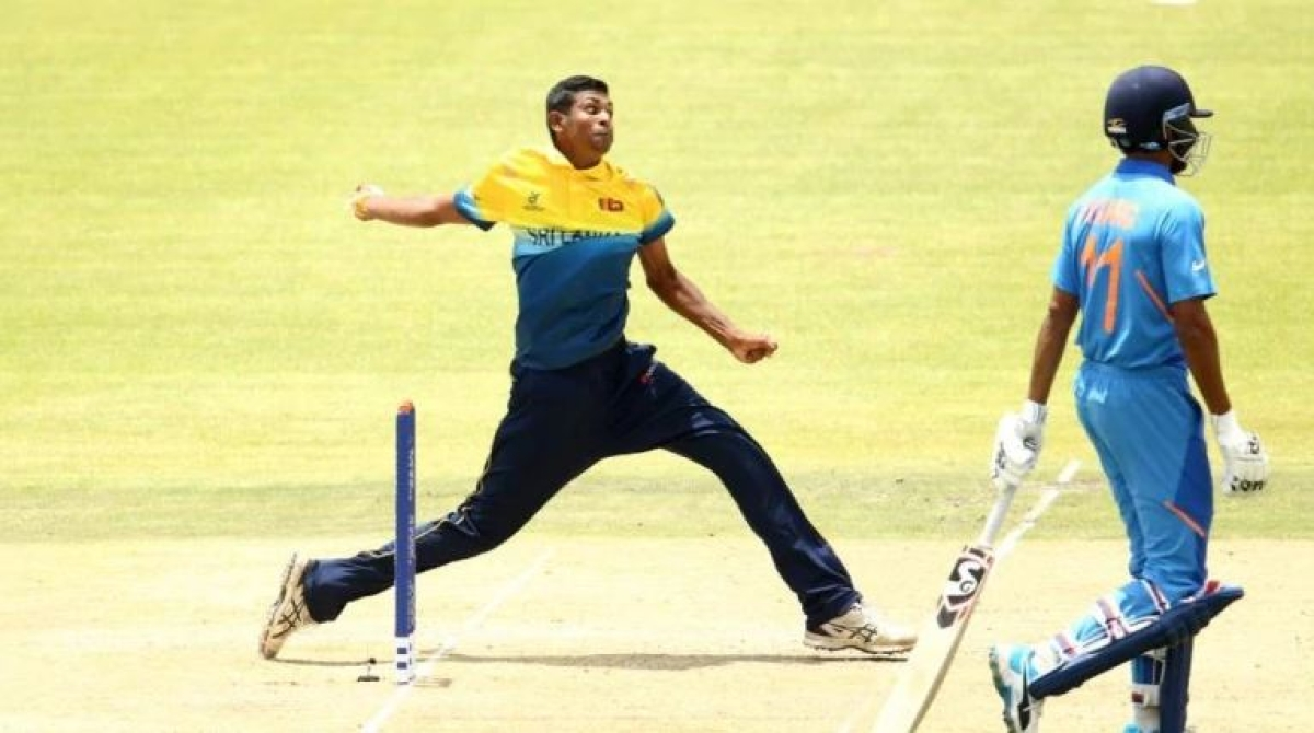 Watch: 17-year-old breaks Shoaib Akhtar's world record of bowling fastest recorded ball
