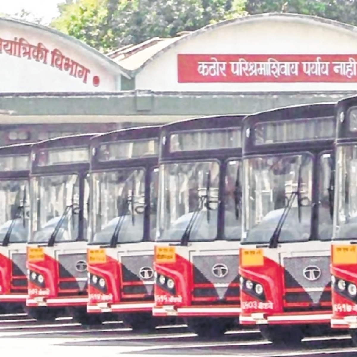 BEST wants civic body to help procure more buses for its fleet