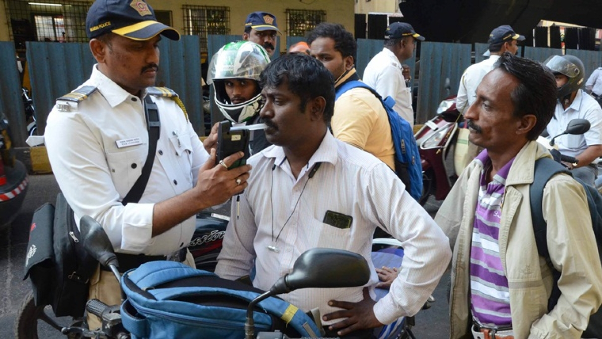 Navi Mumbai: Citizens can now become traffic cop for a day - Here's how you can register