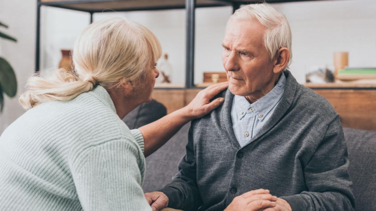 Brain diseases influence speaking ability