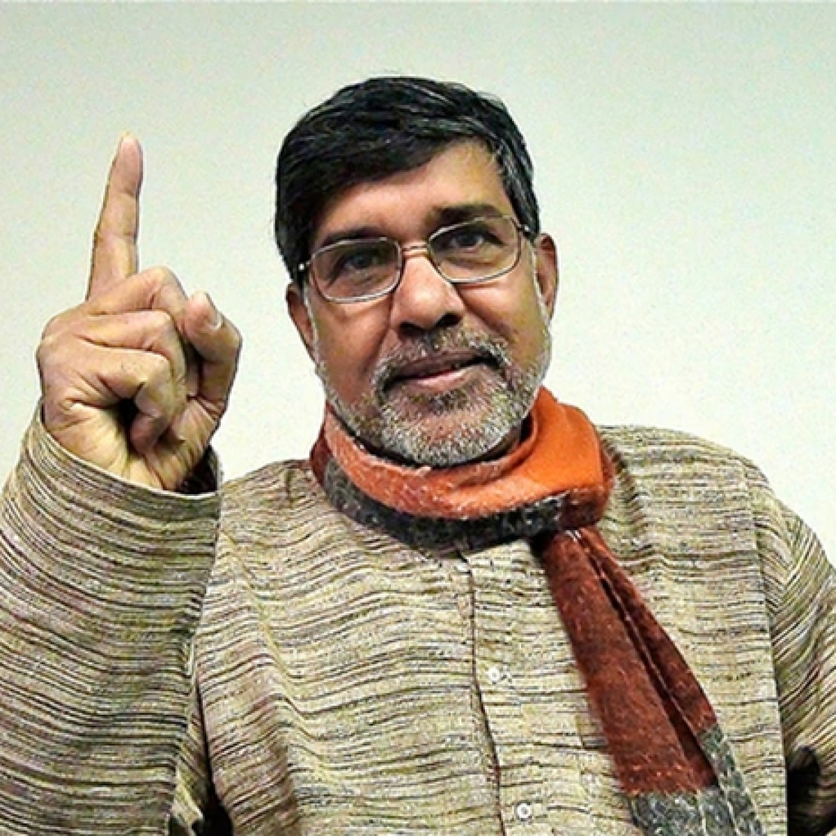 'Our daughters need you': Nobel laureate Kailash Satyarthi urges PM Modi to end 'crisis of justice' for women, children