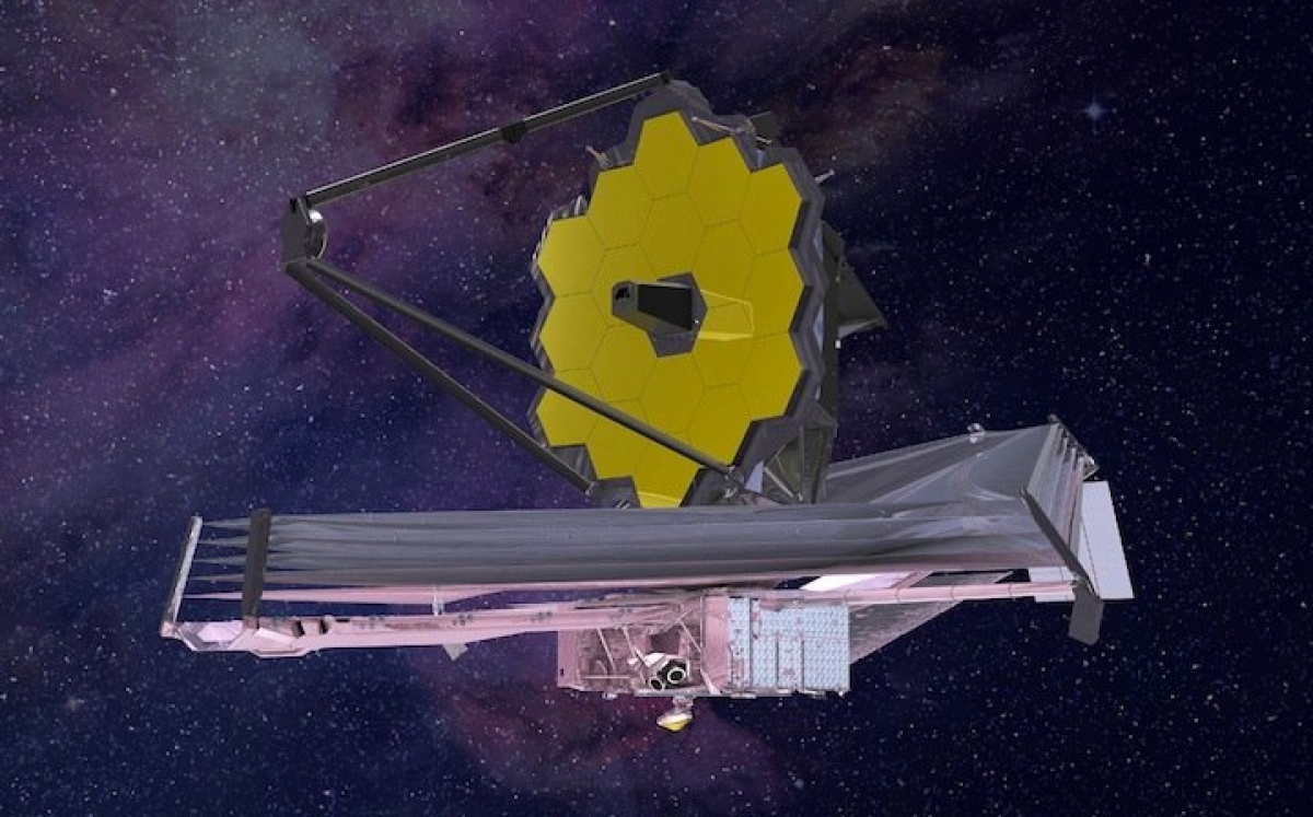 NASA's space telescope may help find planets with oxygen