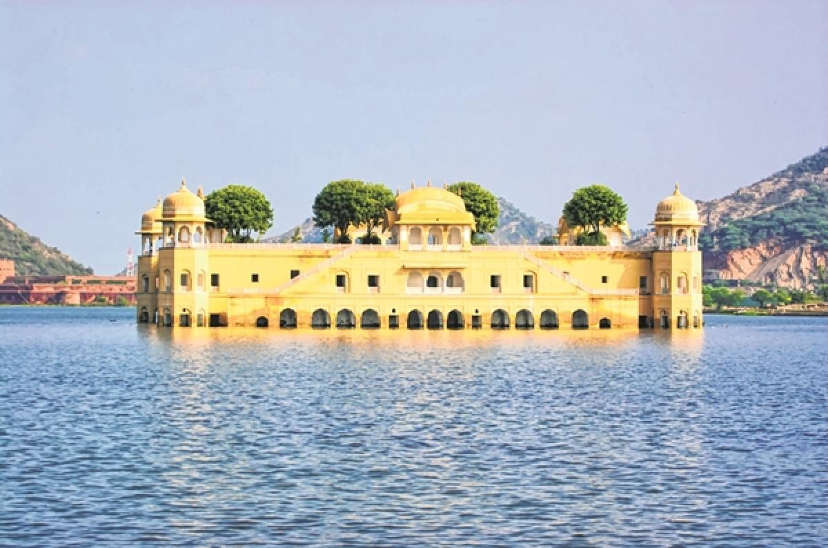 Jaipur Padhaaro... on a budget staycation