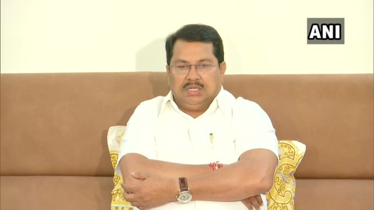 Sulking Congress minister Vijay Wadettiwar skips cabinet meeting for the allocation of low-key portfolio